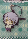 [Pre-owned] Psycho-Pass Rubber Strap (Makishima Shogo)
