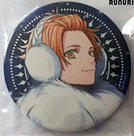 [Pre-owned]-B-PROJECT--Kodou-Ambitious--Badge-(Fudo-Akane)_front