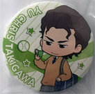 [Pre-owned]-Ace-of-Diamond-Badge-(Takigawa-Chris-Yuu)