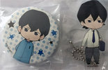 [Pre-owned]-Ace-of-Diamond-Set-(Furuya-Satoru)