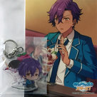 [Pre-owned] Ensemble Stars! Acrylic Keychain & Photo (Adonis Otogari)