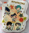 [Pre-owned] Ensemble Stars! Pass Case (Ryuseitai)