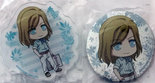 [Pre-owned] Uta no Prince-sama Badge Set (Camus) v2