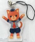 [Pre-owned] Uta no Prince-sama Acrylic Strap (Prince Cat, Ittoki Otoya)