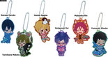Free! -Eternal Summer- Rubber Charm
