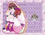 King of Prism by PrettyRhythm Letter Pouch Vol.3 (Mihama Koji)