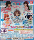 Love Live! Sunshine!! Chocollect Mini Figur (01)
