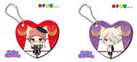 The Royal Tutor KanaChibi Jelly Charm