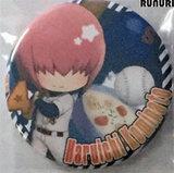 [Pre-owned]-Ace-of-Diamond-Badge-(Kominato-Haruichi)_front
