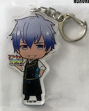 [Pre-owned]-B-PROJECT--Kodou-Ambitious--Acrylic-Keychain-(Tatsuhiro-Nome)_front
