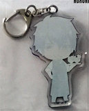 [Pre-owned]-B-PROJECT--Kodou-Ambitious--Acrylic-Keychain-(Tatsuhiro-Nome)_back