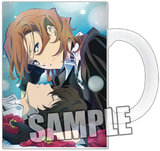 Bungou Stray Dogs Mug