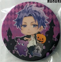 [Pre-owned]-B-PROJECT--Kodou-Ambitious--Badge-(Tatsuhiro-Nome)_front