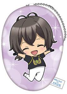 King of Prism by PrettyRhythm Toji Colle Diecut Cushion Mascot (Mihama Kouji)