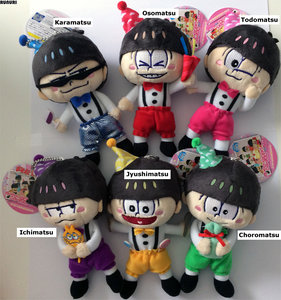 Osomatsu-san-Party-Plush